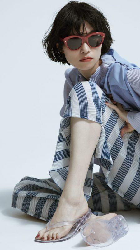 JENS 21 S/S :Hairmake Tohru Saita
