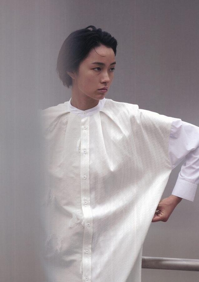 POLS 2020ss /Hairmake Tohru Saita