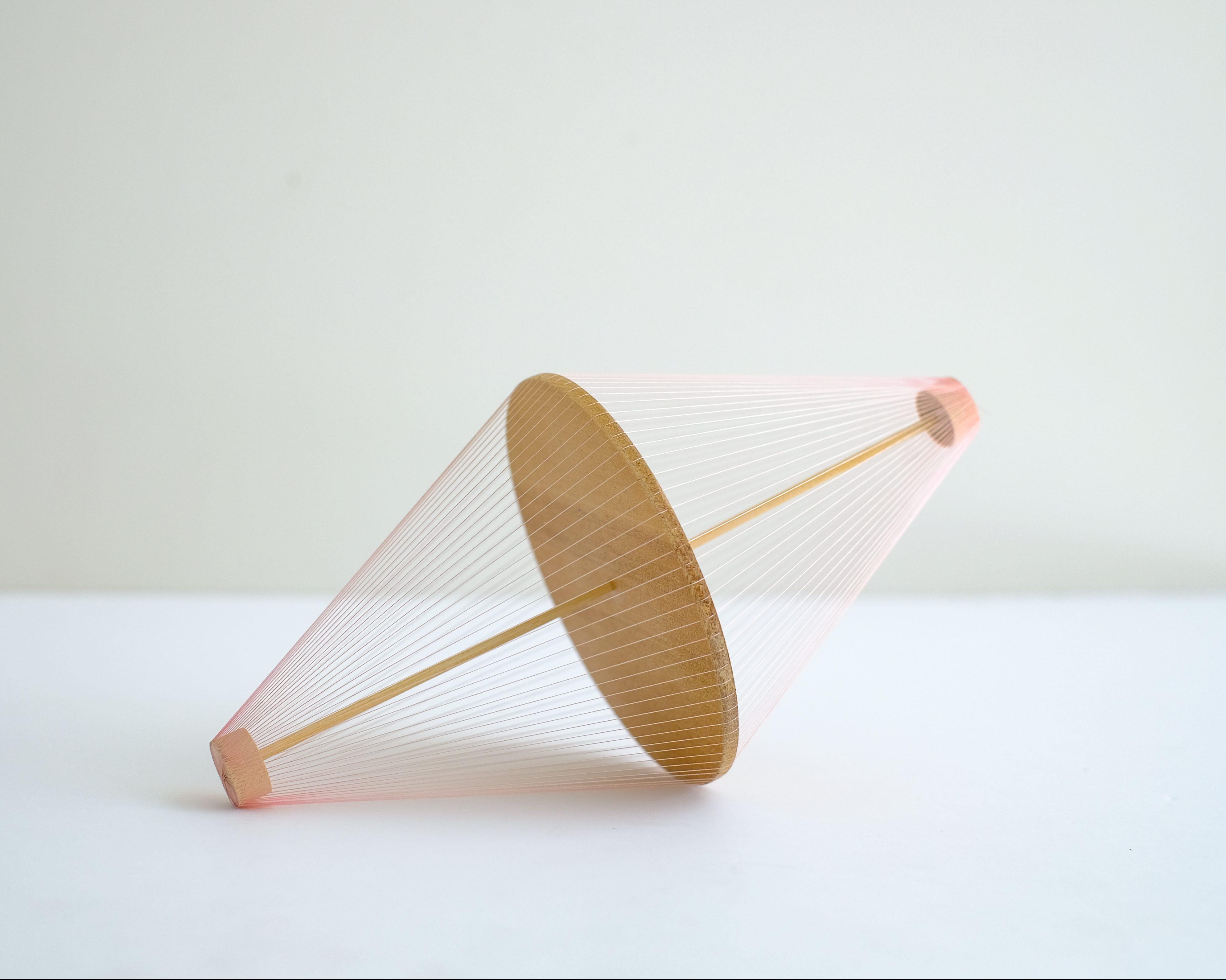 Pink Fox/Michiko Fujita